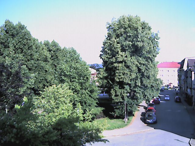 Webcam - Semily